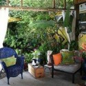 Garden now to refresh your outdoor space for entertaining