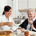 Proper nutrition key for elderly