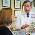 Laser spine surgery helps seniors find relief from lumbar spinal stenosis