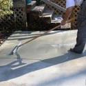 Solucione usted mismo y con facilidad problemas en superficies de concreto