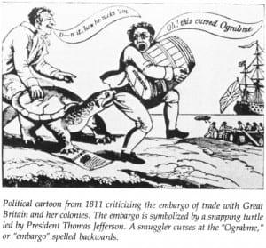 Doyle cartoon embargo 8_7
