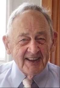 Galen E. Mudgett Sr.