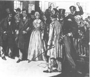 Doyle anti-slavery