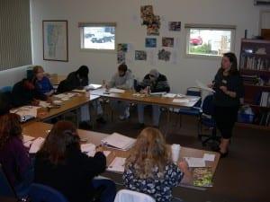 GHCU workshop