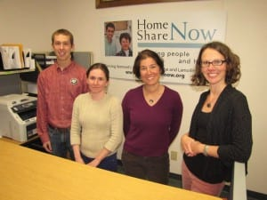 homeshare folks