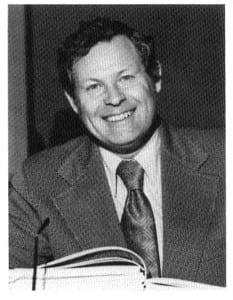 Richard Snelling GR