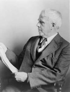 Robert Frost GR