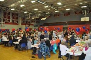 SHS Alumni Banquet