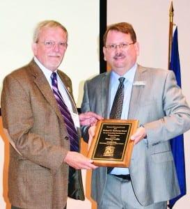 Howard Coffin award 4C