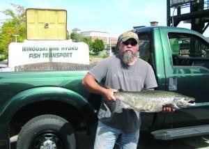 Winooski salmon 4C