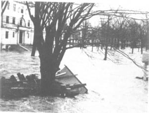 Doyle flood 1927
