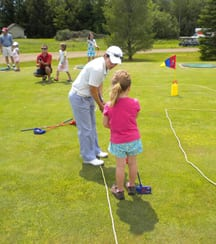 The First Tee National School Program positively impacts over 15,000 elementary school students in Vermont each year. Barre Town Middle and Elementary School became the 86th elementary school in Vermont to enroll in the program that teaches golf as well as life skills.