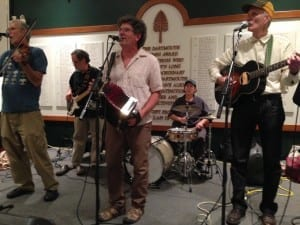 Yankee Chank, a group of musicians from throughout Vermont and New England who perform traditional dance music from Southwest Louisiana, will be providing entertainment during the evening portion of the Summit School Sampler Saturday.